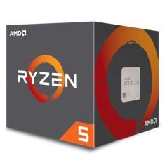 MICRO. PROCESADOR AMD RYZEN 5 1400 4 CORE 3.2GHZ 8MB