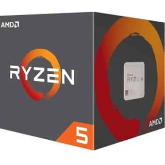 MICRO. PROCESADOR AMD RYZEN 5 1600 6 CORE 3.2 GHZ 16MB