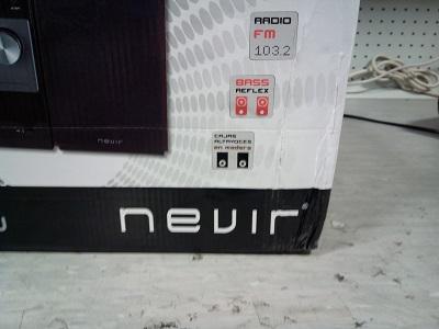 Nevir NVR-697BCDMU - Microcadena Bluetooth 32cf41b0d4c